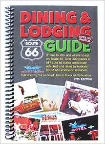 Rt66 Dining & Lodging Guide